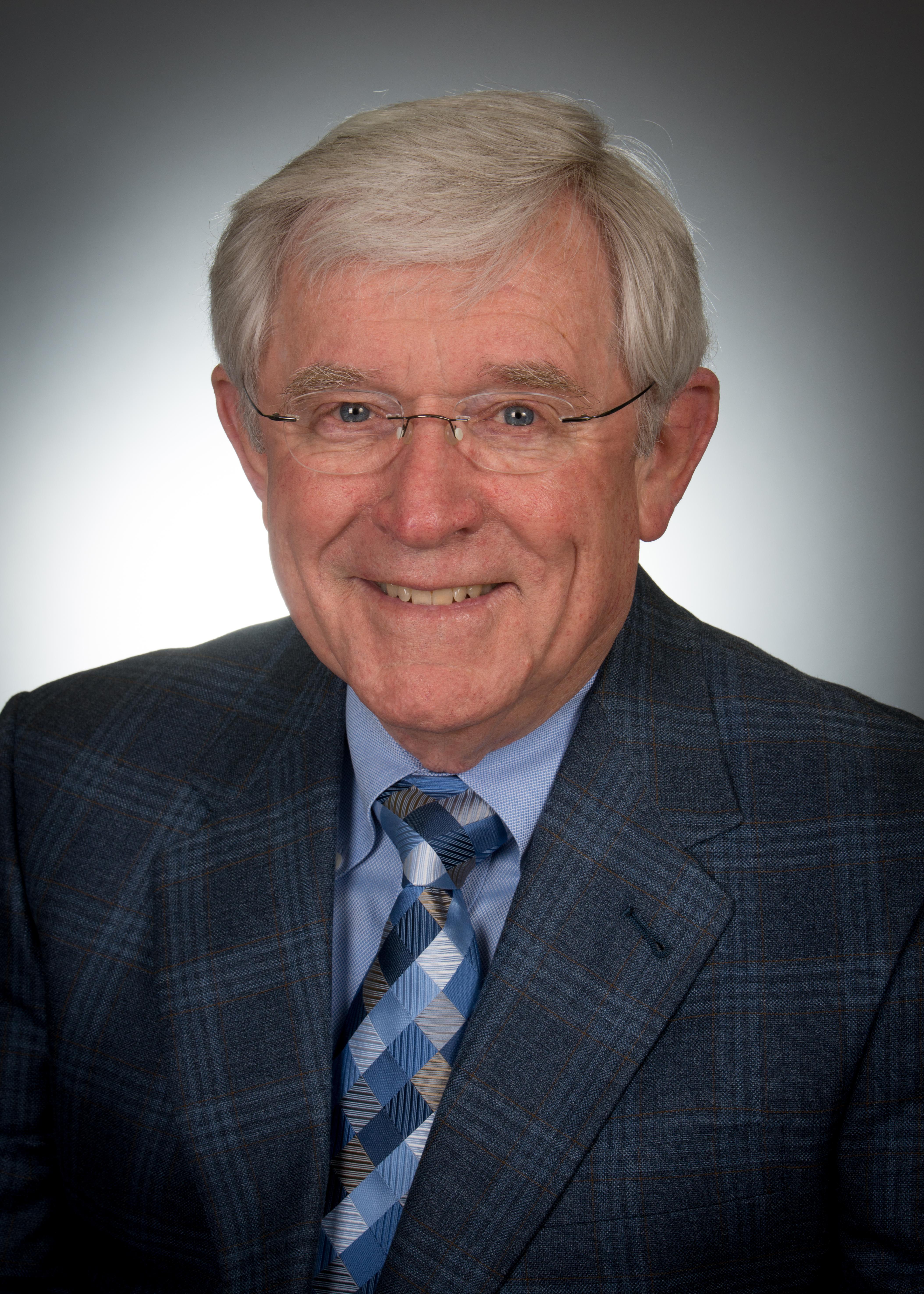 Jim Bingaman
