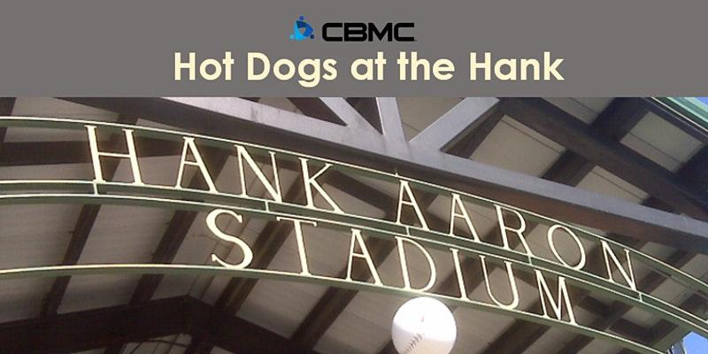 Hot Dogs at the Hank invite